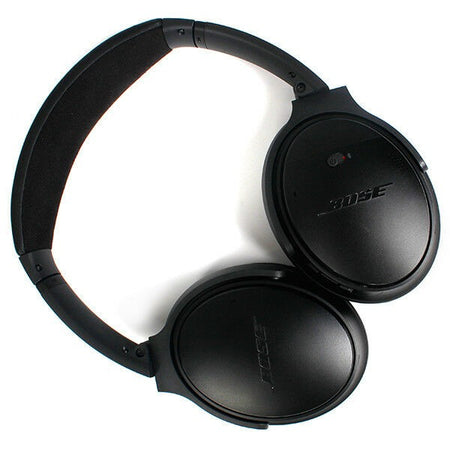 Bluetooth Wireless Headphones - Boss QC35