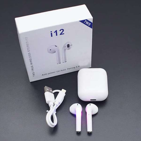 Twin i12 With Sensors Touch V5.0
