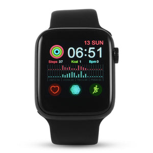 T5 Smart Watch Apple Design