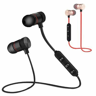 Sports Bluetooth Stereo Earphones