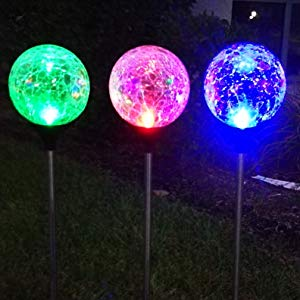 Solar Garden Celebration Lighting
