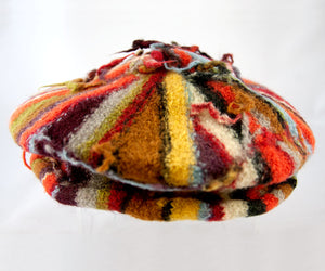 Paul Smith French Beret Hat