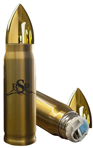 Vacuum Sealed Insulated Bullet Bottles