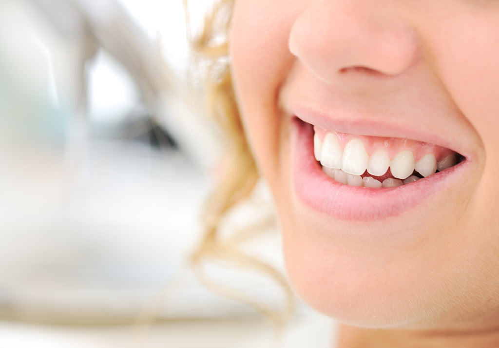 Straighten Your Teeth Under The Radar With Invisalign