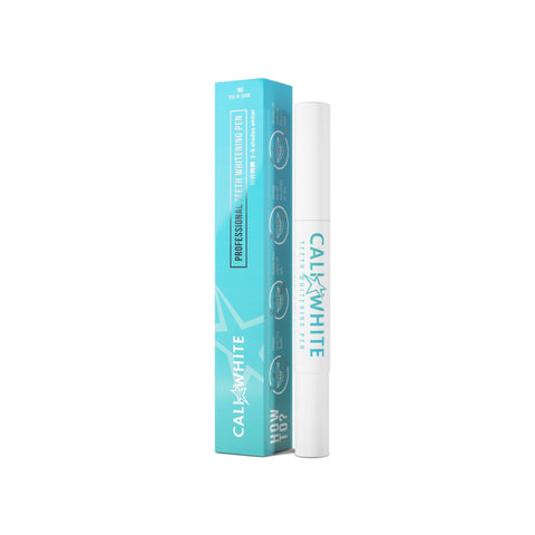 The Evenly Product Shop - Cali White - Whitening Pen / 6% Peroxide