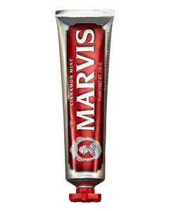 Cinnamon Toothpaste 75ml