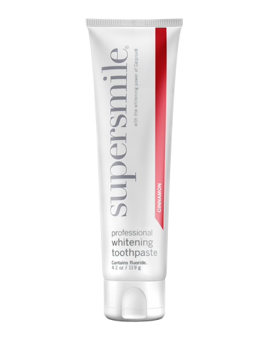 Image of Professional Whitening Toothpaste Cinnamon (4.2 oz)