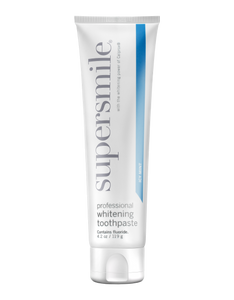 Professional Whitening Toothpaste Icy Mint (4.2 oz)