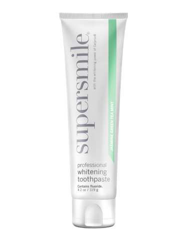 Image of Professional Whitening Toothpaste Jasmine Green Tea Mint (4.2 oz)