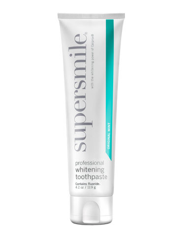 Image of Professional Whitening Toothpaste Original Mint (4.2 oz)