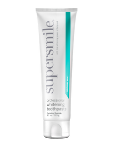 Professional Whitening Toothpaste Original Mint (4.2 oz)