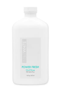 The Evenly Product Shop - IntelliWHiTE - Power Fresh Oral Rinse