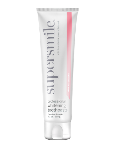 Image of Professional Whitening Toothpaste Rosewater Mint (4.2 oz)