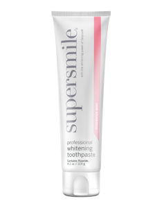 Professional Whitening Toothpaste Rosewater Mint (4.2 oz)