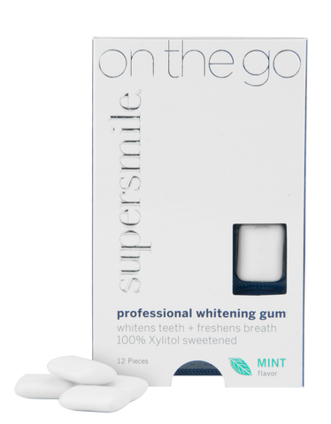 Image of Whitening Gum
