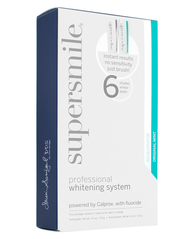 Professional Whitening System