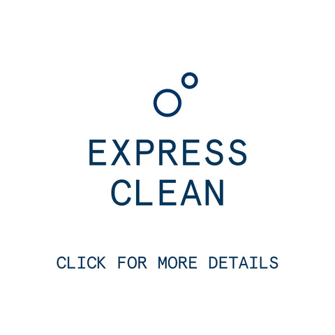Evenly Express Clean <br/>20 min.