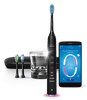 DiamondClean Smart Electric Toothbrush - Black