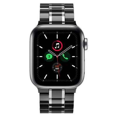 Classy Apple Watch Metal Band