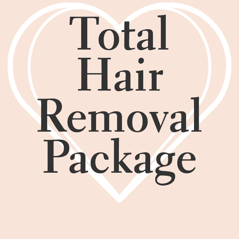 Total Hair Removal