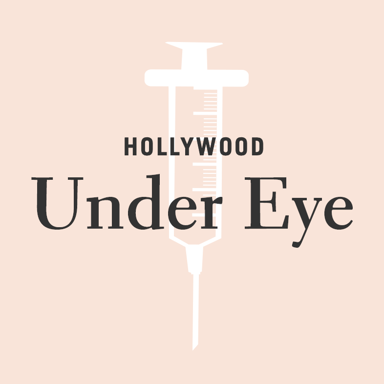 Hollywood Under Eye Package