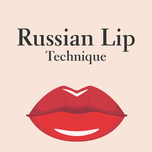 Russian Lip Technique