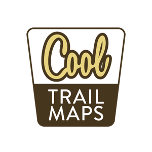 Cool Trail Maps