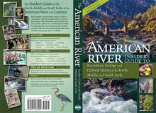Load image into Gallery viewer, American River Guidebook