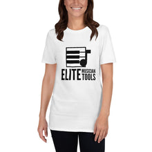 Load image into Gallery viewer, Elite Musician Tools Short-Sleeve Unisex T-Shirt - Elite Musician Tools