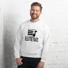 Load image into Gallery viewer, Elite Musician Tools Unisex Sweatshirt - Elite Musician Tools