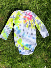Load image into Gallery viewer, Tie Dyed Onesies
