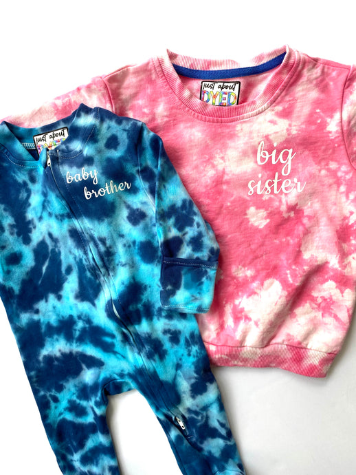 Toddler / Youth Crewneck Sweatshirt w/ personalization