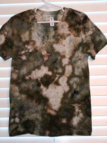 Youth Camo T-shirt