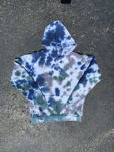 Load image into Gallery viewer, Mens Tie Dye Sweatshirt