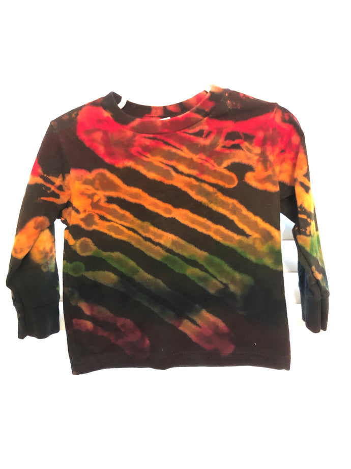 3T Reverse Dye Long Sleeve