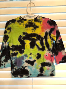 2T Long Sleeve T