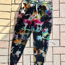 Load image into Gallery viewer, Adult Reverse Dye Unisex Joggers