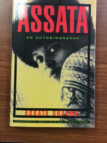 Assata- An Autobiography