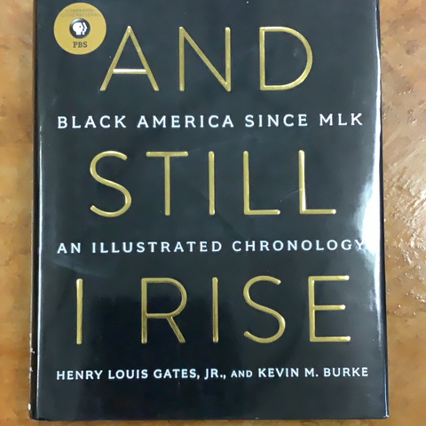 And Still I Rise: Black America Since MLK- An Illustrated Chronology