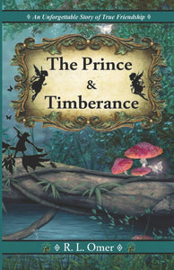 The Prince and Timberance