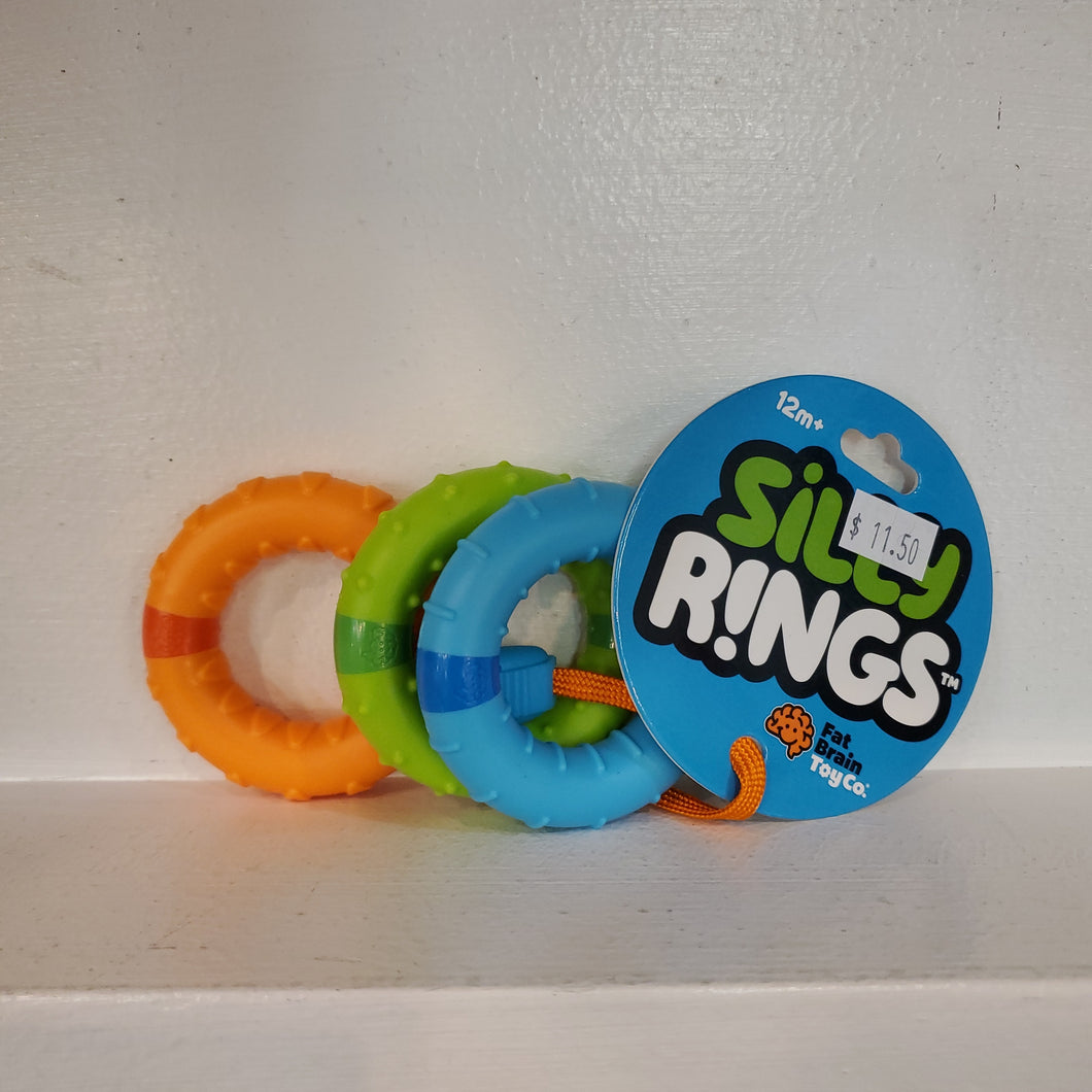 Silly rings