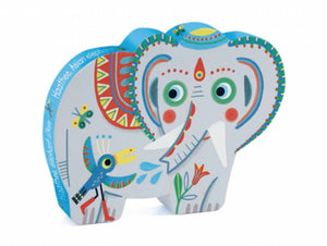 Haathee the Elephant 24pc