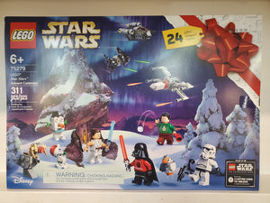 Star Wars: Advent Calendar