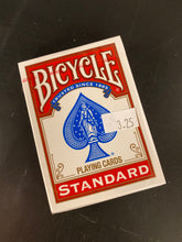 Load image into Gallery viewer, Bicycle Playing Cards