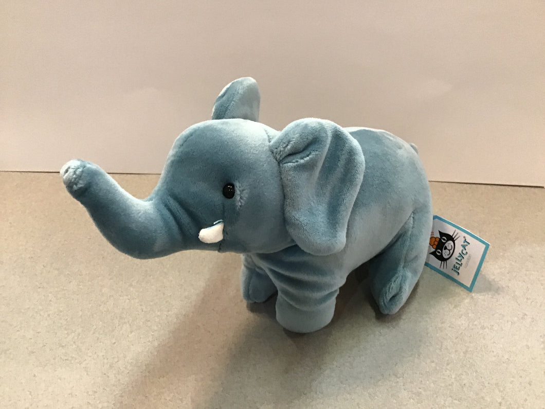 Small Jellycat Elephant