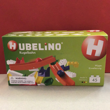 Load image into Gallery viewer, Hublino ball track see saw set