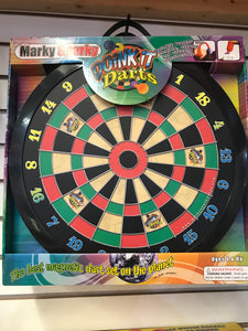 Marky Sparky - Doink it Darts magnetic dart board