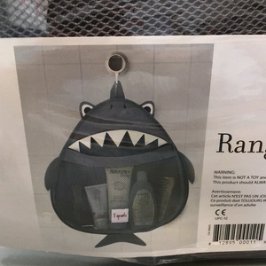 Bath Storage- Shark