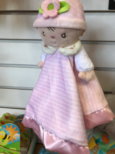 Douglas Baby - Claire Doll Lil Snuggler