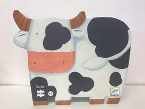 The cows on the farm 24pc